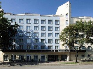Pauschalreise Hotel Deutschland, Städte Nord, NH Collection Hamburg City in Hamburg  ab Flughafen