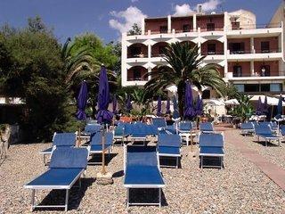 Pauschalreise Hotel Italien, Sizilien, Hotel Kalos in Giardini Naxos  ab Flughafen Abflug Ost