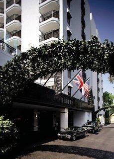 Pauschalreise Hotel Kalifornien, The London West Hollywood in West Hollywood  ab Flughafen Amsterdam