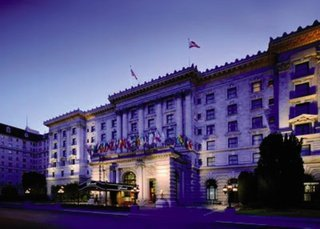 Pauschalreise Hotel USA, Kalifornien, The Fairmont San Francisco in San Francisco  ab Flughafen Bremen