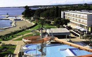 Pauschalreise Hotel Kroatien, Kroatien - weitere Angebote, Falkensteiner Club Funimation Borik in Zadar  ab Flughafen Amsterdam