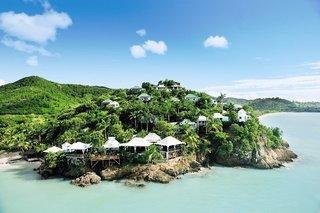 Pauschalreise Hotel Antigua und Barbuda, Antigua & Barbuda, Cocos Antigua in Valley Church  ab Flughafen Bremen