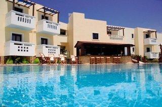 Pauschalreise Hotel Griechenland, Karpathos (Dodekanes), Arkassa Bay in Arkasa  ab Flughafen Düsseldorf