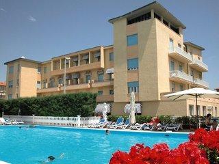 Pauschalreise Hotel Italien, Toskana - Toskanische Küste, Stella Marina Hotel - Hotel a Cecina in Marina di Cecina  ab Flughafen Bruessel