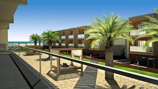 Pauschalreise Hotel Kap Verde, Kapverden - weitere Angebote, Oasis Salinas Sea in Santa Maria  ab Flughafen Amsterdam