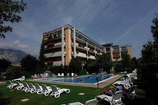 Pauschalreise Hotel Italien, Gardasee & Oberitalienische Seen, Ambassador Suite in Riva del Garda  ab Flughafen Basel