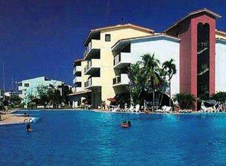 Pauschalreise Hotel Kuba, Havanna & Umgebung, Cubanacan Club Acuario in Havanna  ab Flughafen Bruessel