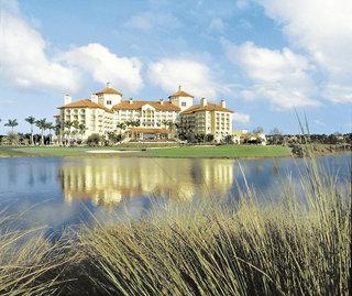 Luxus Hideaway Hotel USA, Florida -  Westküste, The Ritz-Carlton Golf Resort in Naples  ab Flughafen München