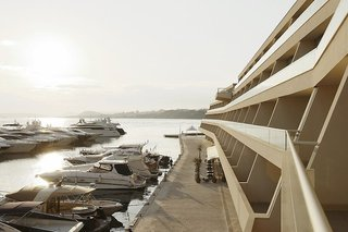 Pauschalreise Hotel Kroatien, Kroatien - weitere Angebote, Le Méridien Lav in Podstrana  ab Flughafen Düsseldorf