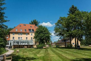 Pauschalreise Hotel Deutschland,     Mecklenburg Vorpommern & Seenplatte,     Best Western Seehotel Frankenhorst in Schwerin