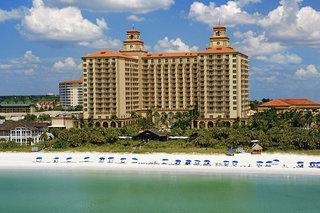 Luxus Hideaway Hotel USA, Florida -  Westküste, The Ritz-Carlton Naples in Naples  ab Flughafen Berlin-Tegel