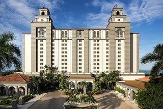 Luxus Hideaway Hotel USA, Florida -  Westküste, The Ritz-Carlton Naples in Naples  ab Flughafen Hamburg
