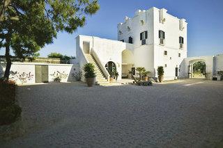 Pauschalreise Hotel Italien,     Italienische Adria,     Masseria Torre Maizza in Savelletri