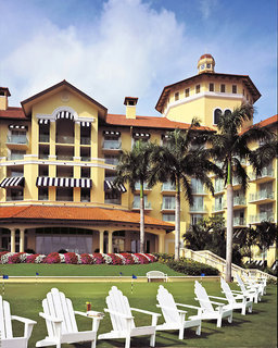 Luxus Hideaway Hotel USA, Florida -  Westküste, The Ritz-Carlton Golf Resort in Naples  ab Flughafen