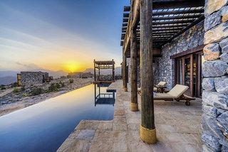 Pauschalreise Hotel Oman, Oman, Alila Jabal Akhdar in Nizwa  ab Flughafen Abflug Ost