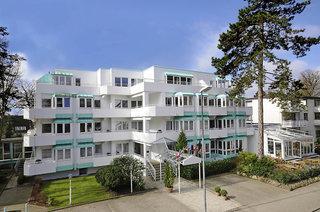 Pauschalreise Hotel Deutschland,     Ostseeküste,     BEST WESTERN Hotel Timmendorfer Strand in Timmendorfer Strand