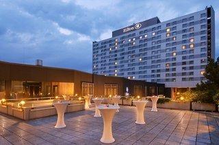 Pauschalreise Hotel Deutschland,     Städte West,     Hilton Düsseldorf in Düsseldorf