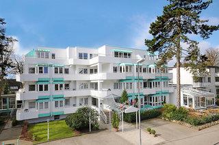 Pauschalreise Hotel Deutschland, Ostseeküste, Best Western Hotel Timmendorfer Strand in Timmendorfer Strand  ab Flughafen Abflug Ost