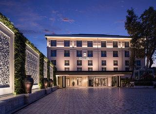 Luxus Hideaway Hotel Türkei, Istanbul & Umgebung, Shangri-La Bosphorus Istanbul in Istanbul  ab Flughafen
