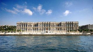 Luxus Hideaway Hotel Türkei, Istanbul & Umgebung, Ciragan Palace Kempinski in Istanbul  ab Flughafen Abflug Ost
