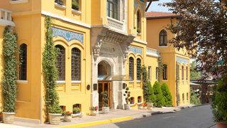 Luxus Hideaway Hotel Türkei, Istanbul & Umgebung, Four Seasons at Sultanahmet in Istanbul  ab Flughafen Abflug Mitte