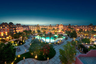 Pauschalreise Hotel Ägypten, Hurghada & Safaga, Grand Resort in Hurghada  ab Flughafen