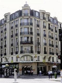 Pauschalreise Hotel Frankreich,     Paris & Umgebung,     Hipotel Paris Printania Maraîchers in Paris