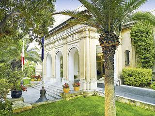 Pauschalreise Hotel Malta, Malta, Phoenicia in Valletta  ab Flughafen Frankfurt Airport