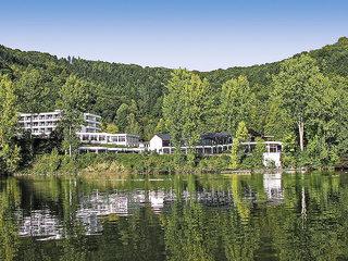 Pauschalreise Hotel Deutschland,     Eifel & Hunsrück,     Dorint Seehotel & Resort Bitburg/Südeifel in Biersdorf am See