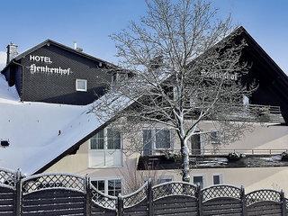 Pauschalreise Hotel Deutschland,     Sauerland,     GreenLine Landhotel Henkenhof in Willingen