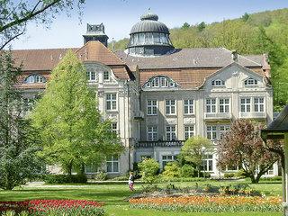 Pauschalreise Hotel Deutschland,     Hessen & Hessisches Bergland,     Badehof in Bad Salzschlirf