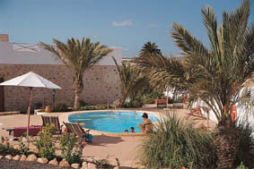 Pauschalreise Hotel Spanien, Fuerteventura, Era De La Corte in Antigua  ab Flughafen Frankfurt Airport