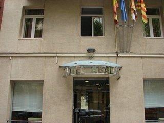 Pauschalreise Hotel Spanien, Barcelona & Umgebung, HTOP BCN City Hotel in Barcelona  ab Flughafen Düsseldorf