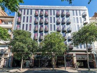 Pauschalreise Hotel Spanien, Barcelona & Umgebung, Sunotel Aston in Barcelona  ab Flughafen Berlin-Schönefeld