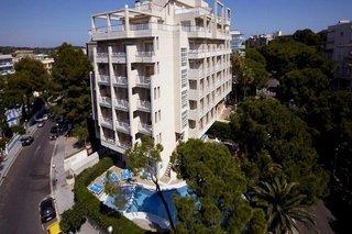 Pauschalreise Hotel Spanien, Costa Dorada, Hotel Acqua Salou in Salou  ab Flughafen Berlin-Schönefeld
