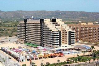 Pauschalreise Hotel Spanien, Costa del Azahar, Gran Duque 4* in Oropesa del Mar  ab Flughafen Berlin