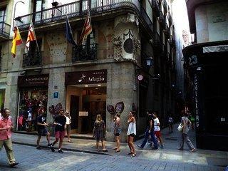 Pauschalreise Hotel Spanien, Barcelona & Umgebung, Hotel Adagio in Barcelona  ab Flughafen Düsseldorf