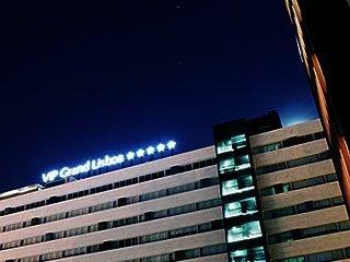 Pauschalreise Hotel Portugal, Lissabon & Umgebung, VIP Grand Lisboa Hotel & Spa in Lissabon  ab Flughafen Berlin