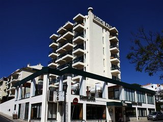 Pauschalreise Hotel Portugal, Costa do Estoril, Saboia Estoril Hotel in Estoril  ab Flughafen Berlin