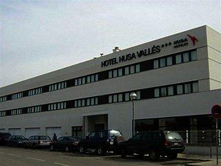 Pauschalreise Hotel Spanien, Barcelona & Umgebung, Aparthotel Attica 21 Vallés in Sabadell  ab Flughafen Düsseldorf