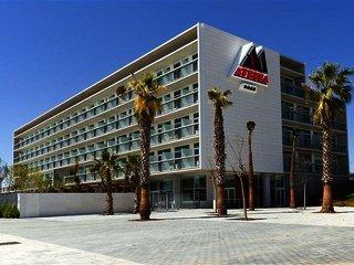 Pauschalreise Hotel Spanien, Costa Brava, Atenea Port Barcelona Mataró in Mataro  ab Flughafen Berlin-Schönefeld