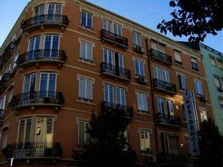 Pauschalreise Hotel Portugal, Lissabon & Umgebung, Residencial Joao XXI in Lissabon  ab Flughafen Berlin