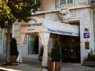 Pauschalreise Hotel Portugal, Lissabon & Umgebung, Avenida Parque in Lissabon  ab Flughafen Berlin