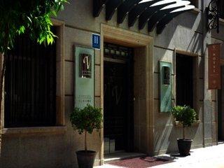 Pauschalreise Hotel Spanien, Valencia & Umgebung, Vincci Lys in Valencia  ab Flughafen Berlin