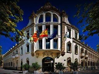 Pauschalreise Hotel Spanien, Valencia & Umgebung, The Westin Valencia in Valencia  ab Flughafen Berlin