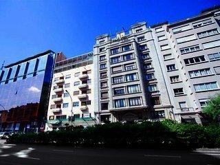 Pauschalreise Hotel Spanien, Barcelona & Umgebung, Via Augusta in Barcelona  ab Flughafen Berlin-Schönefeld