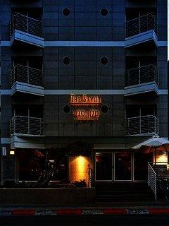 Pauschalreise Hotel Israel, Israel - Tel Aviv, Savoy Tel Aviv in Tel Aviv  ab Flughafen Berlin