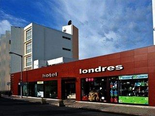Pauschalreise Hotel Portugal, Costa do Estoril, Londres in Estoril  ab Flughafen Berlin