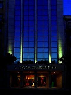 Pauschalreise Hotel Portugal, Lissabon & Umgebung, Masa Hotel Almirante in Lissabon  ab Flughafen Berlin