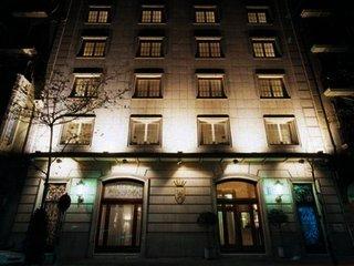 Pauschalreise Hotel Spanien, Barcelona & Umgebung, Hotel Astoria in Barcelona  ab Flughafen Berlin-Schönefeld